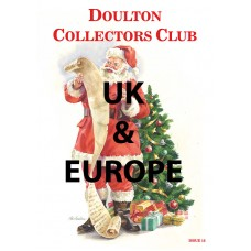 UK & EUROPE 1 YEAR SUBSCRIPTION (4 ISSUES)