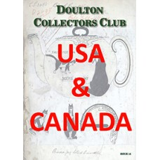 USA & CANADA 1 YEAR SUBSCRIPTION (4 ISSUES)