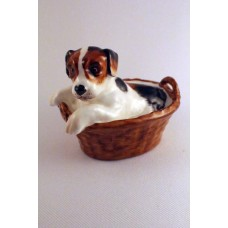 Royal Doulton Cecil Aldin Character Dog HN 2587