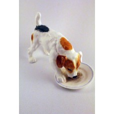Royal Doulton Cecil Aldin Character Dog HN 1158