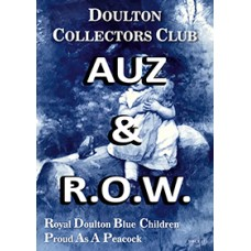 Doulton Collectors Club - ROW (Rest of World) Subscription (1yr)