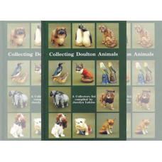 Collecting Doulton Animals