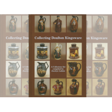 Collecting Doulton Kingsware