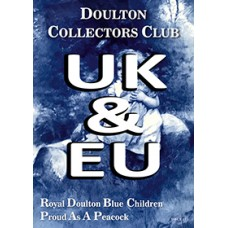 Doulton Collectors Club - UK & Europe Subscription (1yr)