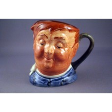 Royal Doulton Fat Boy Character Jug D5840 - 3.25""