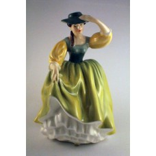 Royal Doulton HN 2309 Buttercup - Perfect