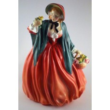 Royal Doulton HN 1949 Lady Charmian - Perfect