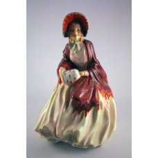 Royal Doulton HN 1977 Her Ladyship - Perfect