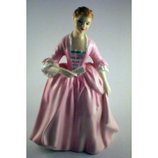 Royal Doulton HN 2209 A Hostess of Williamsburg