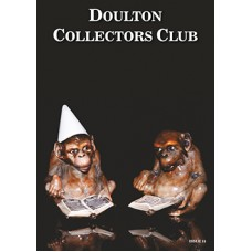 Subscribe to Doulton Collectors Club