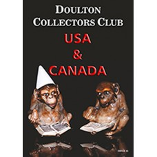 Doulton Collectors Club - USA & Canada Subscription (1yr)
