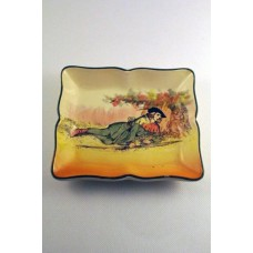 Royal Doulton Under the Greenwood Tree Seriesware Pin Dish D6094