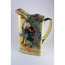Royal Doulton Under the Greenwood Tree Seriesware Water Jug D5751